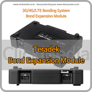 (테라덱 본드) Teradek BOND Expansion Module